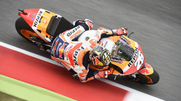 Dani Pedrosa is set to announce his future plans at the German Grand Prix.