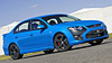 First drive: FPV F6 ute and Super Pursuit ute
