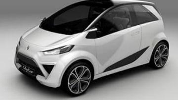 Lotus confirms all-new city car