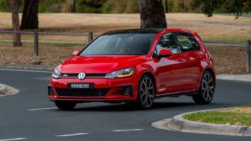2019 Volkswagen Golf GTI review