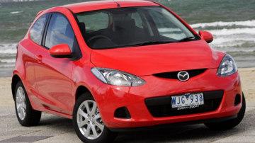 Mazda 2 Maxx