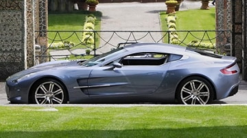 Aston Martin CEO Calls For Greater Focus On Hydrogen-Powered EVs