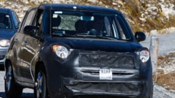 Smallest Jeep to be called Jeepster