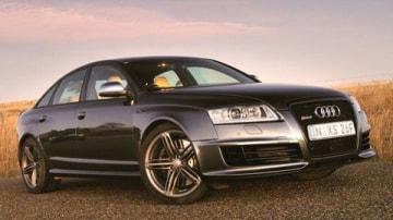 2009 Audi RS6 Sedan Arrives In Australian Showrooms