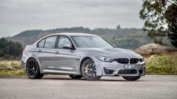BMW M3 CS 2019 review