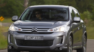 Citroen Announces Drive-Away Pricing For Select C4, C5 and Berlingo Models