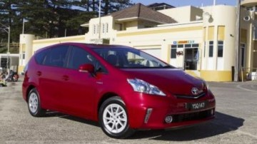 Toyota is developing a radical hybrid energy storage system for its next-generation Prius
