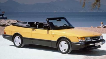 Saab Officially Dead - Long Live NEVS