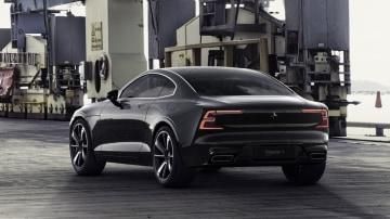Volvo pushing for Polestar