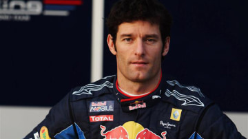F1: Webber Not Angry About Hamilton's Comments, Hamilton 'Simply Faster' Than Button: Ecclestone