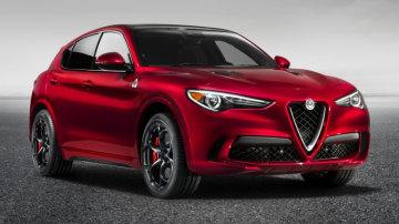 New Alfa Stelvio: What's in a name?