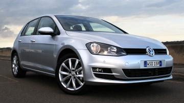 2013 Volkswagen Golf 103TSI Highline DSG Review
