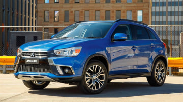 SUVs popular choice in slowing market