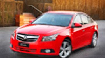 HSV to develop Cruze small car