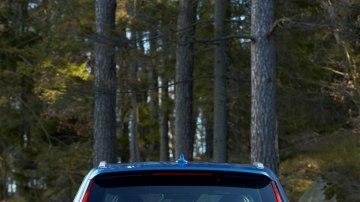 New Volvo XC60.