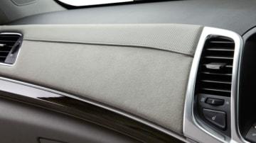 New Holden Commodore VF.
