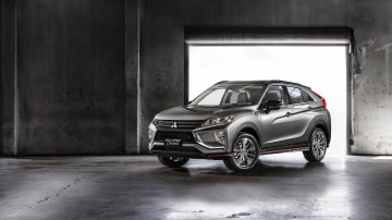 Sport Edition of Eclipse Cross is now available