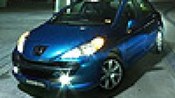 Peugeot 207 XT