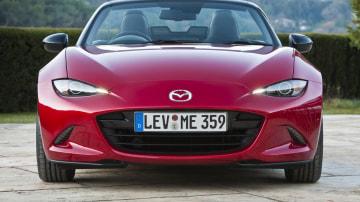 2016 Mazda MX-5: $31,990 Australian Price Confirmed For All-New Roadster