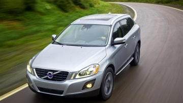 Number Of 5-Star ANCAP Rated Cars On The Rise