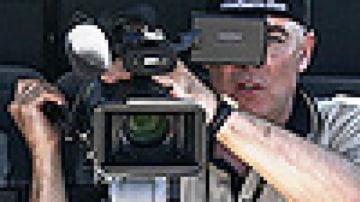 Video specials: Index page