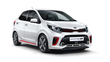 2017 Kia Picanto City Car Unveiled