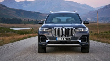 BMW X8 M, M45e performance SUVs in the works - report