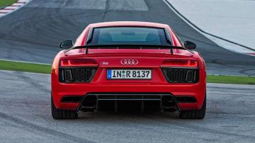 Audi Announces Aus-Only R8 Limited Edition