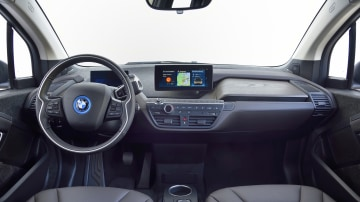 2018 BMW i3s.