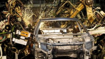 'Diabolical': parts supply chain prepares for collapse