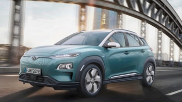 Hyundai Kona Electric revealed