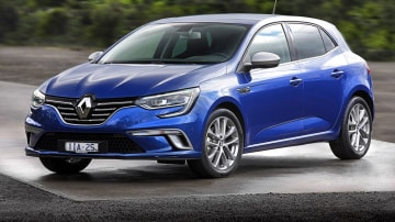 2017 Renault Megane - Price And Features For Australia