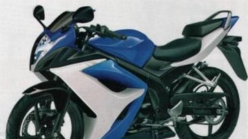 2010 Suzuki GSX-R125 Official Images Surface Online