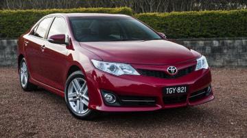 What mid-sized sedan should I buy?