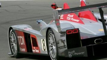 Diesel power dominates Le Mans