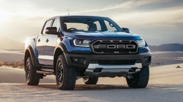 Ford reveals future model plans