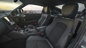 2018 Nissan 370Z