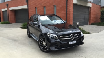 2016 Mercedes-Benz GLC250 Review | The Only Option For The Diesel Averse