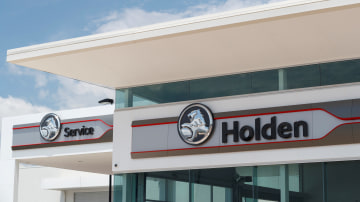 Report: General Motors may sell Holden