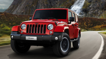 Fiat-Chrysler Shines Spotlight On Jeep And Ram - Dodge Dart And Chrysler 200 Get Dumped
