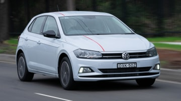 Volkswagen Polo Beats she says, he says review