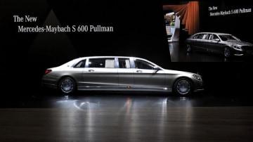 $1 million-plus Mercedes 'limited' for Australia
