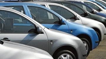 Australian car market on track for new record