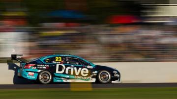 Drive Racing Supercars
