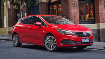 Holden remains committed to Australia, despite questions surrounding its Opel-sourced Astra.