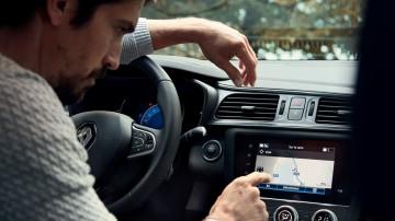 Google tech for Renault, Nissan and Mitsubishi