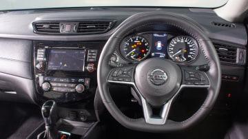 Nissan X-Trail N-Sport.