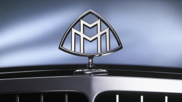 New Mercedes-Maybach GLS teased