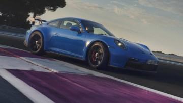 2021 Porsche 911 GT3 officially unveiled, Australian timing confirmed