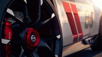 Nissan IDx Nismo.
